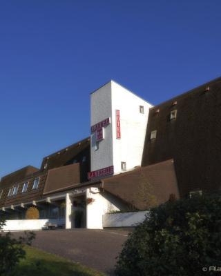 Hotel La Mezelle