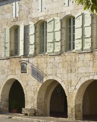Chambres d'Hôtes La Garlande Saint-Clar