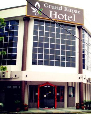 Grand Kapar Hotel Kuala Selangor