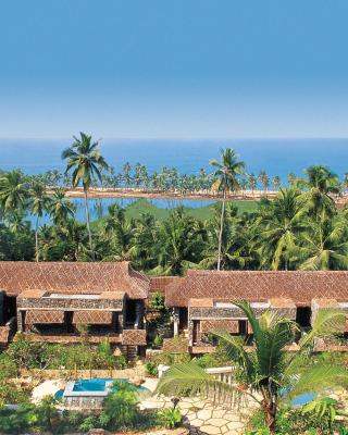 Taj Green Cove Resort and Spa Kovalam