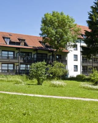 Appartementhof Aichmühle