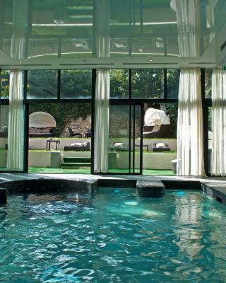 Best Western Premier Grand Monarque Hotel & Spa