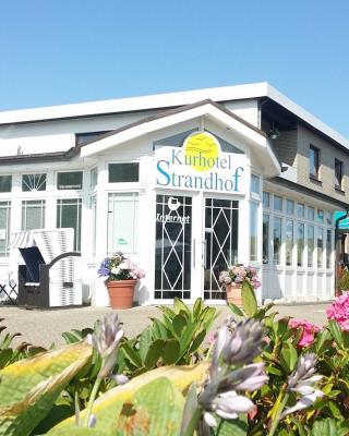 Familien- und Apparthotel Strandhof