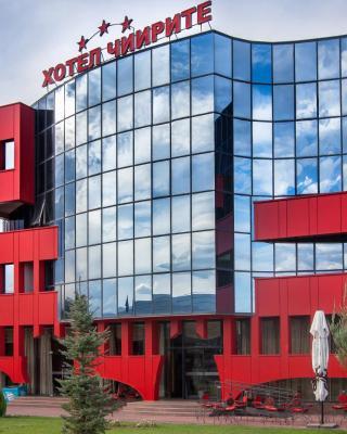 Hotel Chiirite