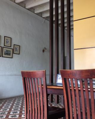 Old Penang Guesthouse