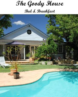 The Goody House Bed & Breakfast