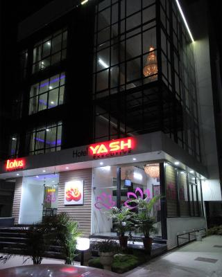Hotel Yash Executive