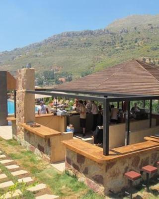Faraya Village Club