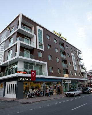 Tarsus Zorbaz Otel