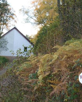 BCC Loch Ness Cottages