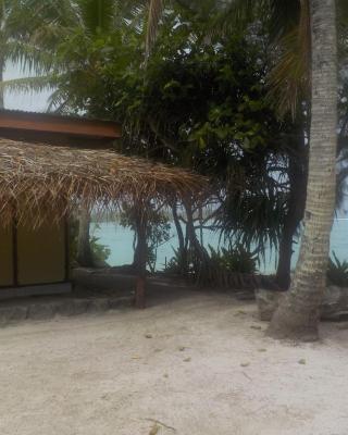 Camping Hiva Plage