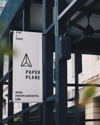 Paper Plane Hostel