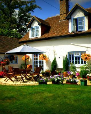 Latchetts Cottage
