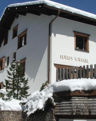 Haus Vasul