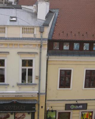 City Komfort Apartman
