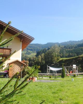 Familien-Bauernhof Neumoar