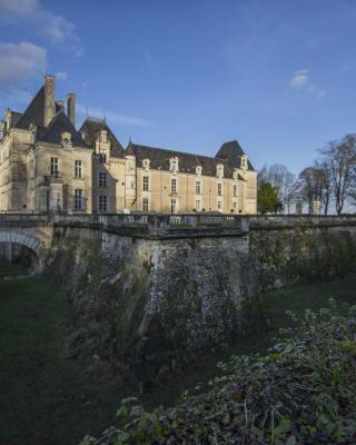 Chateau De Jalesnes
