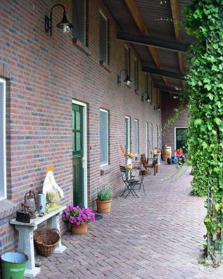 Vakantiehuisjes Op De Horst