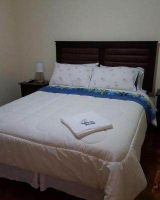 HOTEL FLOR DE HUARA 2