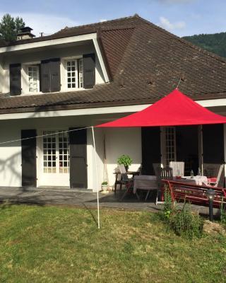 Maison Le Boubioz