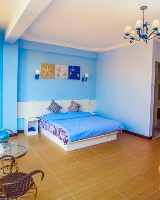 Blue Dream Inn