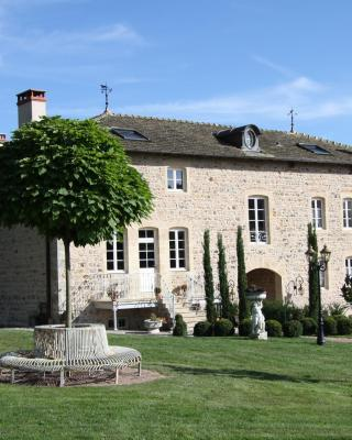Manoir Montdidier