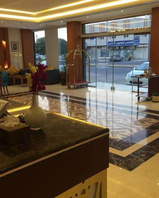 Pestana Hotel & Suites 1