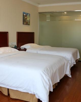 GreenTree Inn Guangdong Shantou Tianshan Road Business Hotel