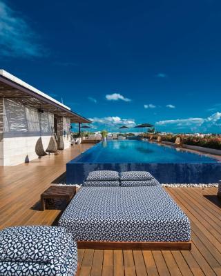 Live Aqua Boutique Resort Playa del Carmen All Inclusive - Adults Only