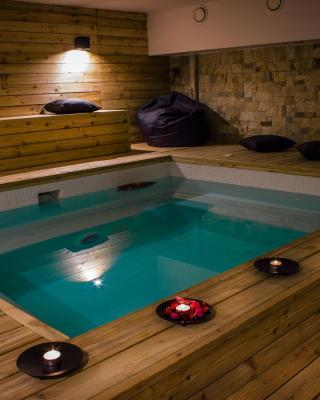 Trigrad Hotel Retreat and Wellness
