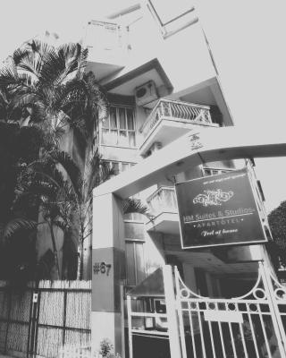 HM Suites & Studios
