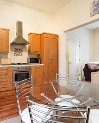 Bairstow Apartment