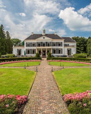Relais & Chateaux Kasteel Engelenburg