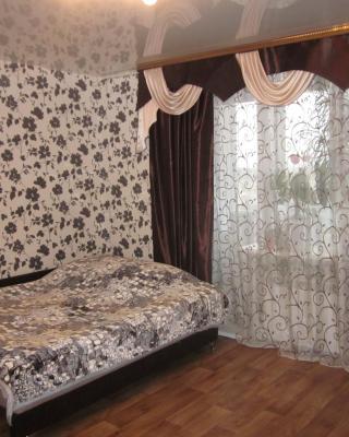 Apartment Uyut on Lesnaya 22