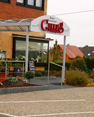 Hotel Restaurant Gilles
