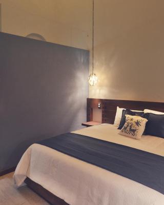 Hotel Casa Altamira