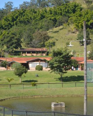 Bougainville Hotel Fazenda