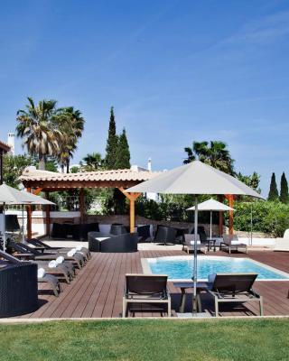 Sao Rafael Villas, Apartments & Guest House
