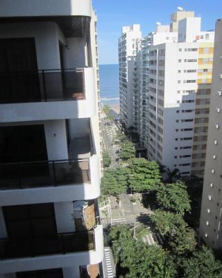 Apartamento Vista Mar - 2 Vagas