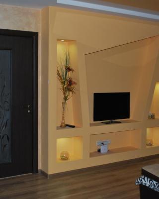 Apartment on Suvorova