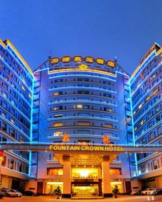 Fountain Crown Hotel