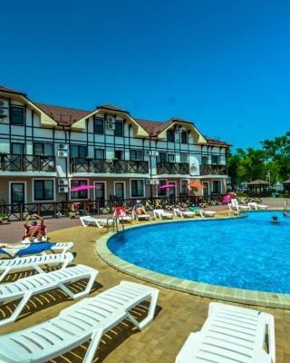 Parus Resort