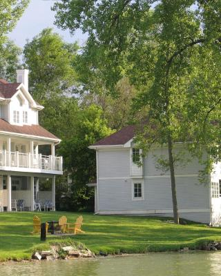 The French Country Inn on the Lake