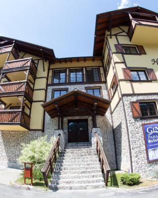 Vila Helena - Apartment Helena 2