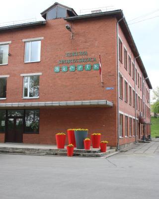 Tukuma Sporta skolas hostelis