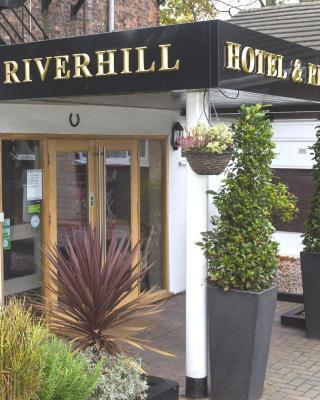 The Riverhill Hotel