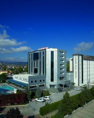 Grand Cali Hotel