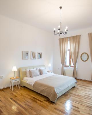 Astra Apartments