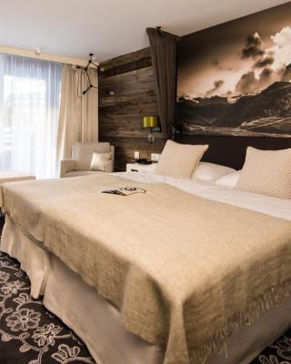 ウェルネス ホテル アルペンホフ