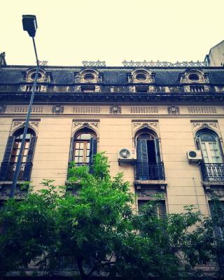 531 Hostel